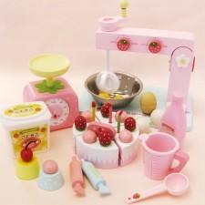 全新BB玩具   (24*25*23CM) 粉色w2162