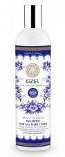 Gzel 皇室莓子洗髮乳 400ml (#C2)