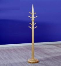 全新 木掛衣架 (32*32*16.3cm) w5247
