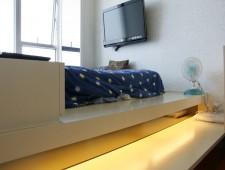 訂做傢俬,自訂尺寸 窗臺床 H-444 (歡迎報價)