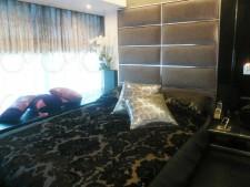 訂做傢俬,自訂尺寸 雙人床 H-596 (歡迎報價)