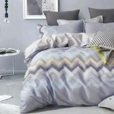 Cottex 680針半棉淨床笠+枕袋 AI107