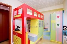 訂做傢俬,自訂尺寸 兒童套床 H-123 (歡迎報價)