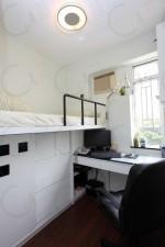 訂做傢俬,自訂尺寸 衣櫃套床 H-103 (歡迎報價)
