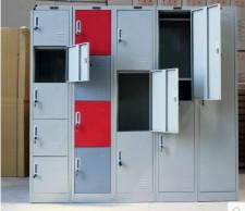 全新文件鐵櫃 (38*42*180CM) 3種顏色w1907