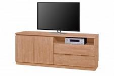 廠家直銷 1530x400x600mm 櫸木色地柜 #HH-826-205