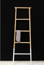 全新 印尼出產 衣物掛梯  (手工製造) SRI-399