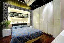 訂做傢俬,自訂尺寸 雙人床 H-594 (歡迎報價)