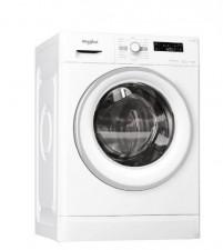 Whirlpool Fresh Care 蒸氣抗菌纖薄前置滾桶式洗衣機 #CFCR70111 (新蒲崗陳列室)