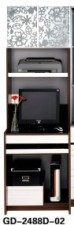 廠家直銷 全新 24吋/32吋 書枱 #GD-2488D-02/GD-3288D-02 (包送貨及安裝)