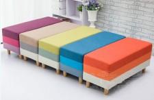 全新儲物凳  (100*40*45CM)6種顏色w1773