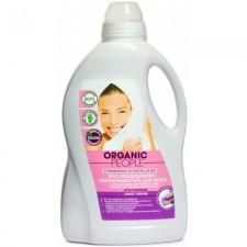 Organic People 薰衣草依蘭花香衣物柔順劑 1.5L (#E102)