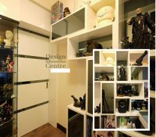 訂做傢俬,自訂尺寸 飾物櫃 H-490 (歡迎報價)