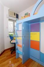 訂做傢俬,自訂尺寸 兒童套床 H-117 (歡迎報價)