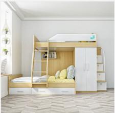 全新 上下層床, 組合床 w5620