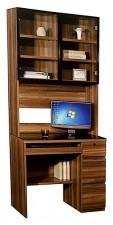 廠家直銷  新款電腦枱及書柜柜系列 36*19.7*78