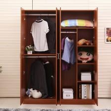 全新超大衣櫃(6種規格)6種顏色w058