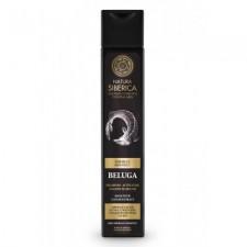 黑魚子活髮防脱洗髮露 250ml (98%天然成分) (#D9)