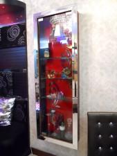 訂做傢俬,自訂尺寸 飾物櫃 H-487 (歡迎報價)