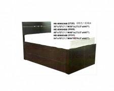 廠家直銷 全新 3尺/4尺/4尺半 六抽屜床 #HE-806636B (包送貨及安裝)