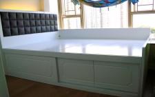 訂做傢俬,自訂尺寸 窗臺床 H-451 (歡迎報價)