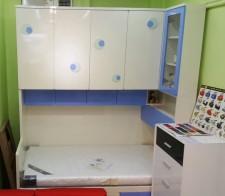 廠家直銷 全新 訂做橫衣櫃床 上門量尺, 歡迎報價 #H-701 (包送貨及安裝)